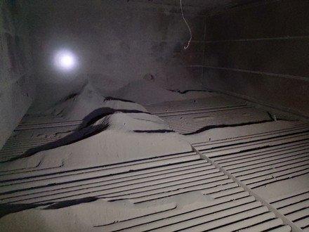 鍋爐空預器離線清洗方案的危險點分析