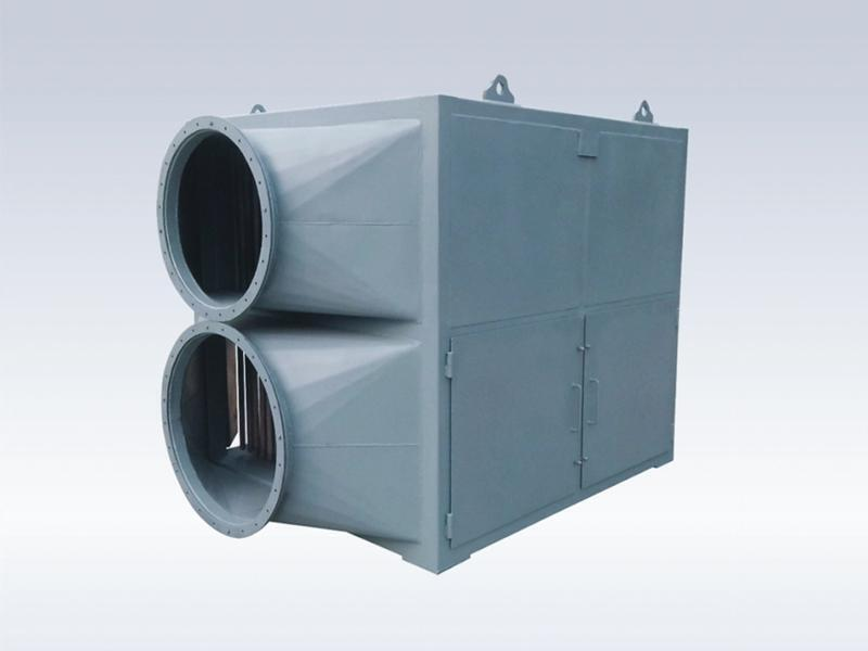热管空预器
