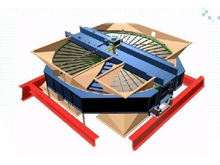 电厂回转式空预器卡塞原因分析