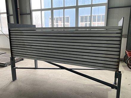 铝镁复合管空预器