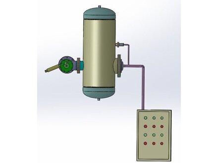 激波吹灰器对于锅炉运行有什么作用,有何优缺点