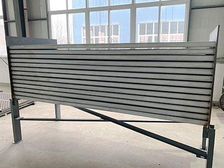 鋁鎂復合管空預器